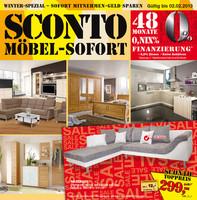 SCONTO - M?bel-Sofort